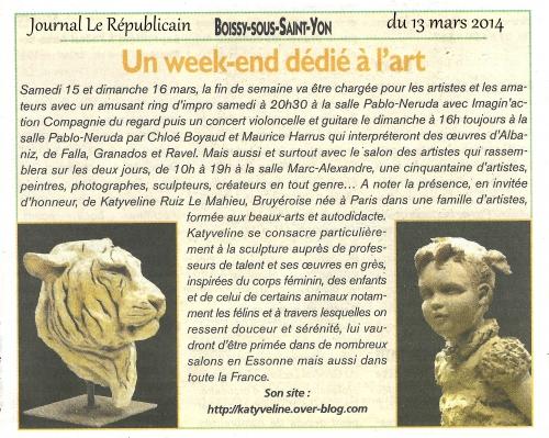 Le Républicain 13 mars 2014.jpg