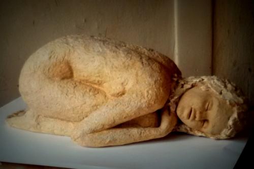 katyveline, sculpteur, katyveline Ruiz