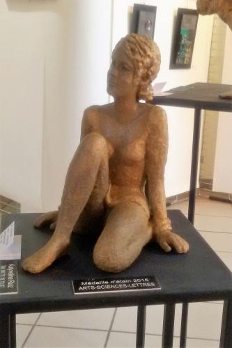 katyveline,katyveline ruiz sculpteur