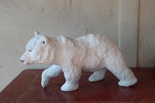 katyveline ruiz sculpteur animalier