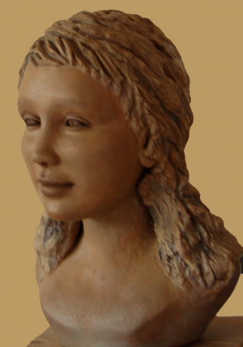 katyveline sculpteur