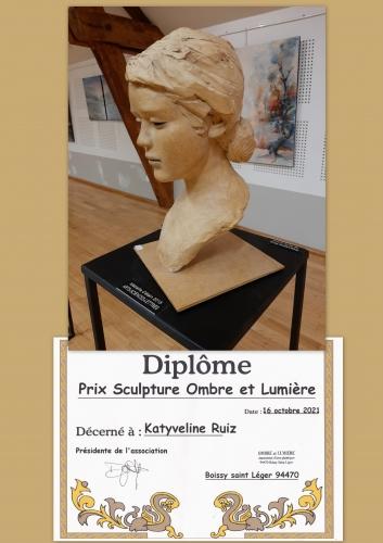 katyveline sculpteur, sculptures, katyveline,